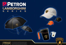 Petron Lamborghini Lifestyle Collection