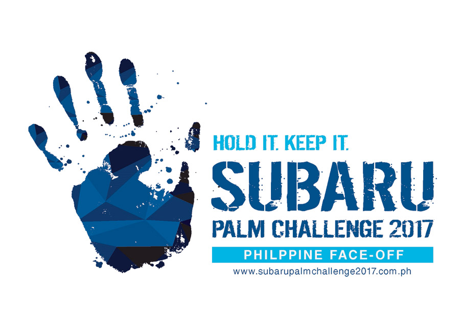 Here's how to register for the Subaru Palm Challenge 2017
