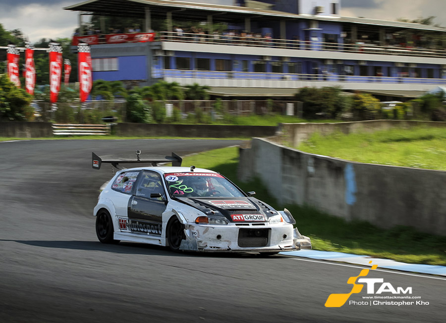 Eduardo Suiza shatters BRC lap record in Rd 7 of FlatOut Race Series
