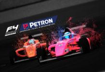 Petron F4 SEA