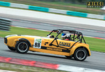 Caterham Motorsport Preview