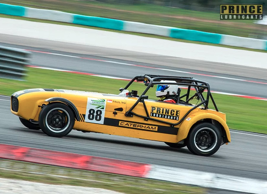 What to expect when Caterham Motorsport races in CIS this October