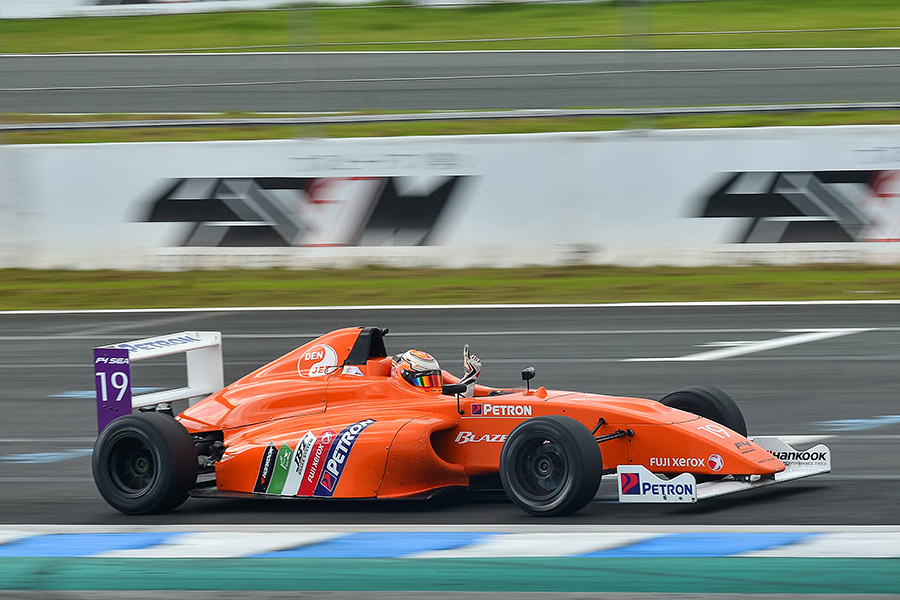 Formula 4 SEA