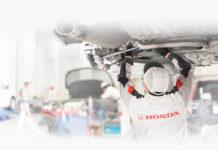 Honda PMS