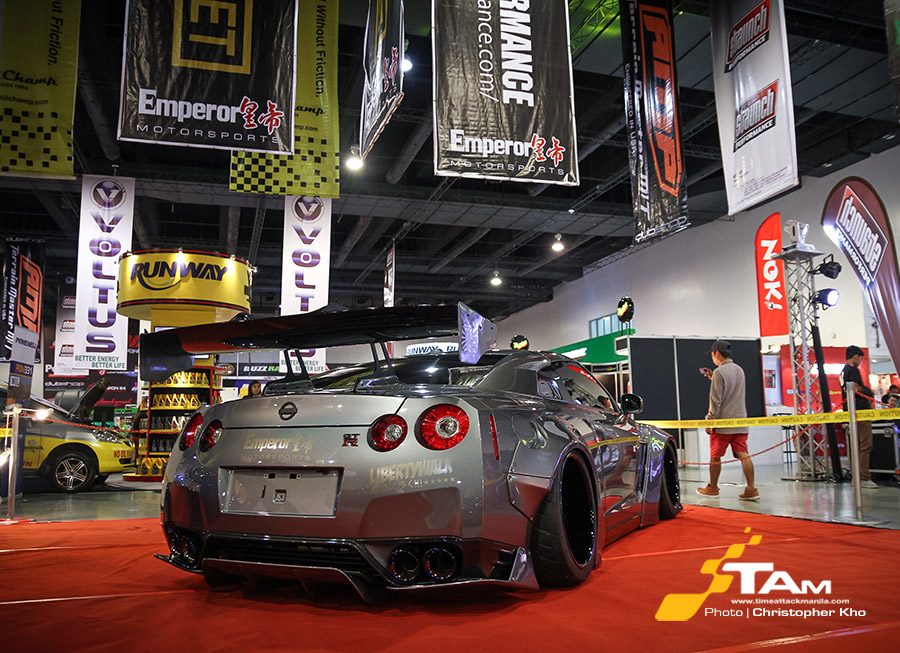We play favorites at the 2014 Manila Auto Salon