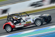 Caterham Motorsport Championship