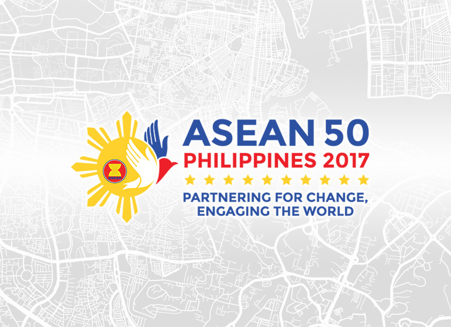 List of roads you MUST avoid during the ASEAN 2017 Summit