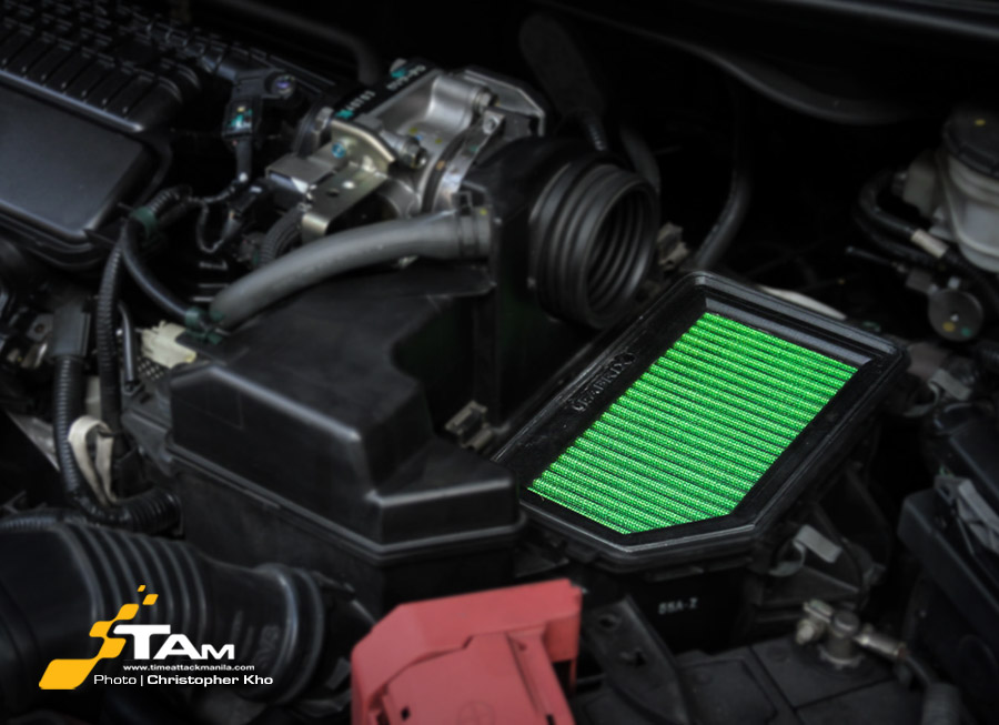 FABRIX drop-in / cabin filters now available for Honda Jazz, City, and BR-V
