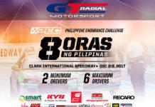 PEC 8 Oras ng Pilipinas