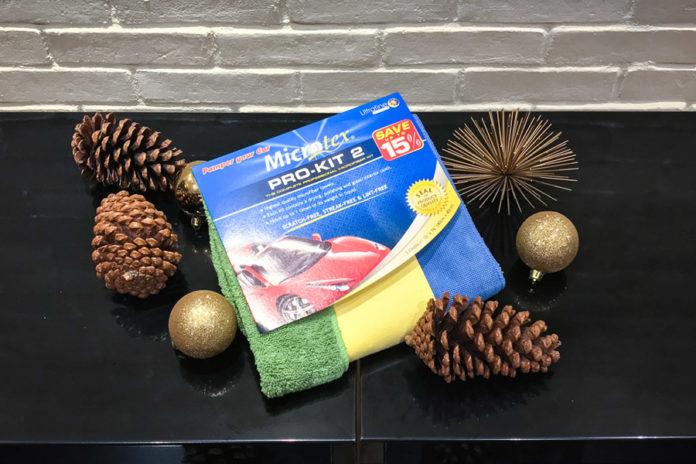 Microtex Holiday Gift Guide