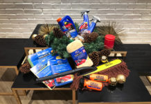 Microtex Holiday Gift Guide