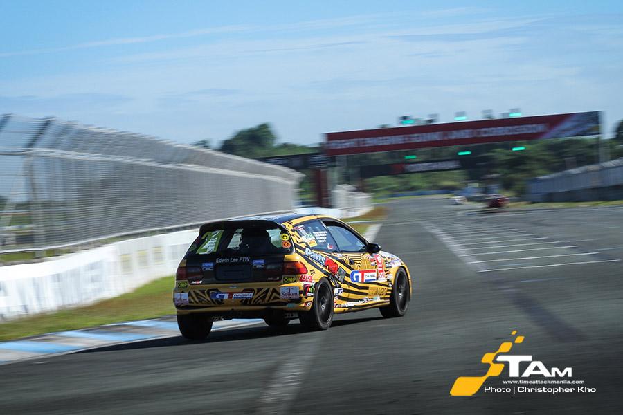 PartsPro Racing