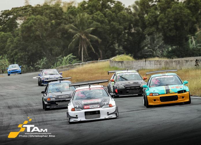 Philippine Motorsports Calendar