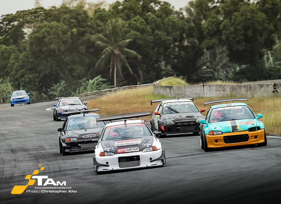 2018 Philippine Motorsports Calendar