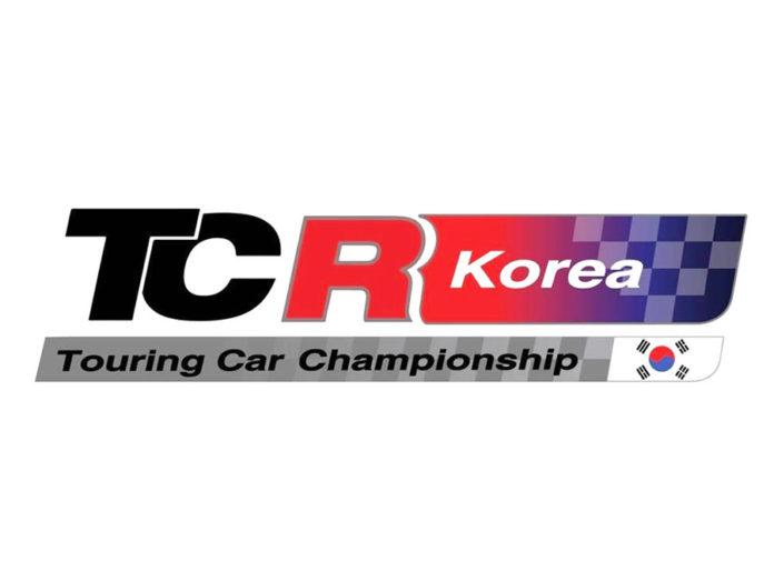 TCR Korea Series