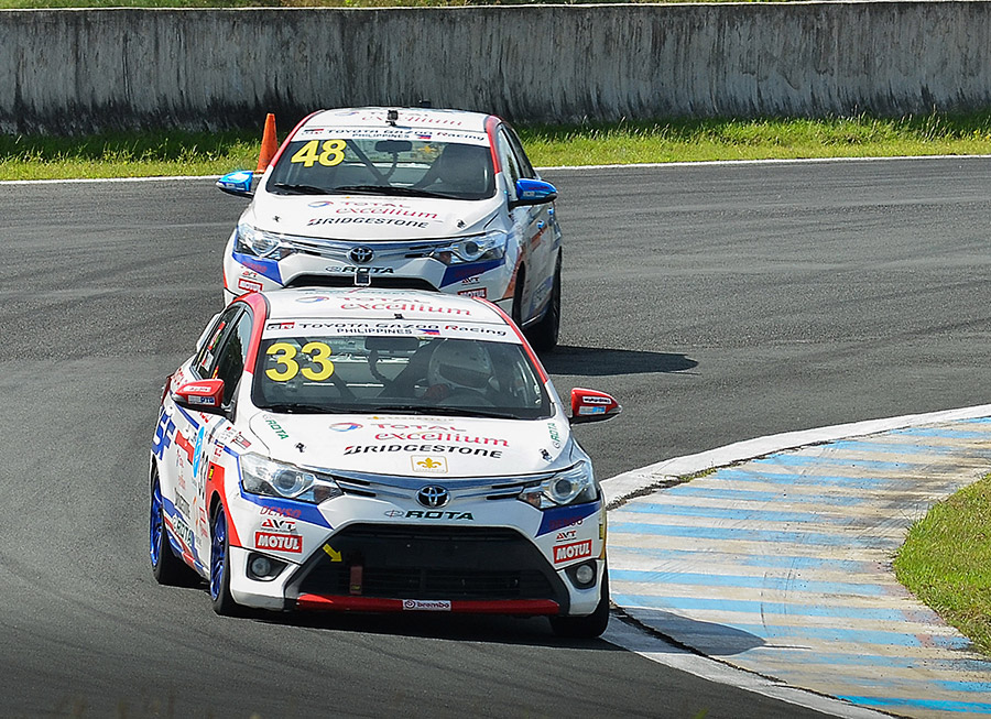 Toyota San Fernando wraps up 2017 Vios Cup as Sporting Class vice champions