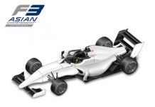 F3 Asian Championship