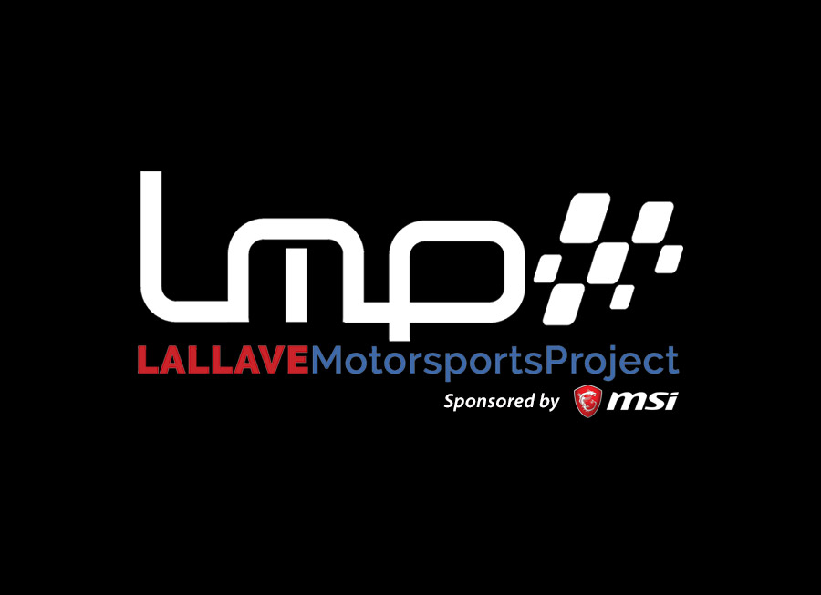 Lallave Motorsports Project secures MSI Sponsorship e-sports gaming deal