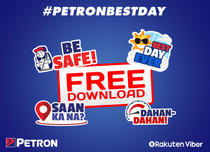Petron Best Day