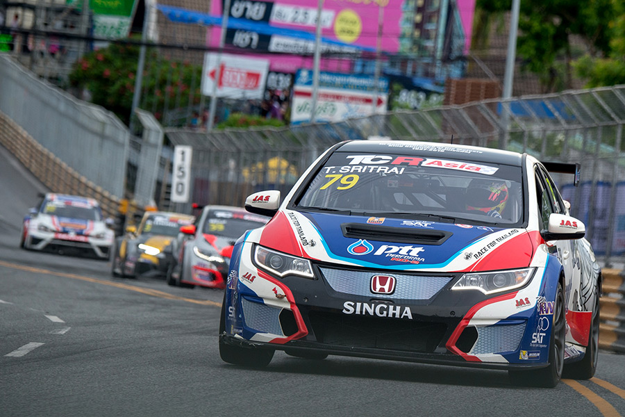 TCR Asia Series