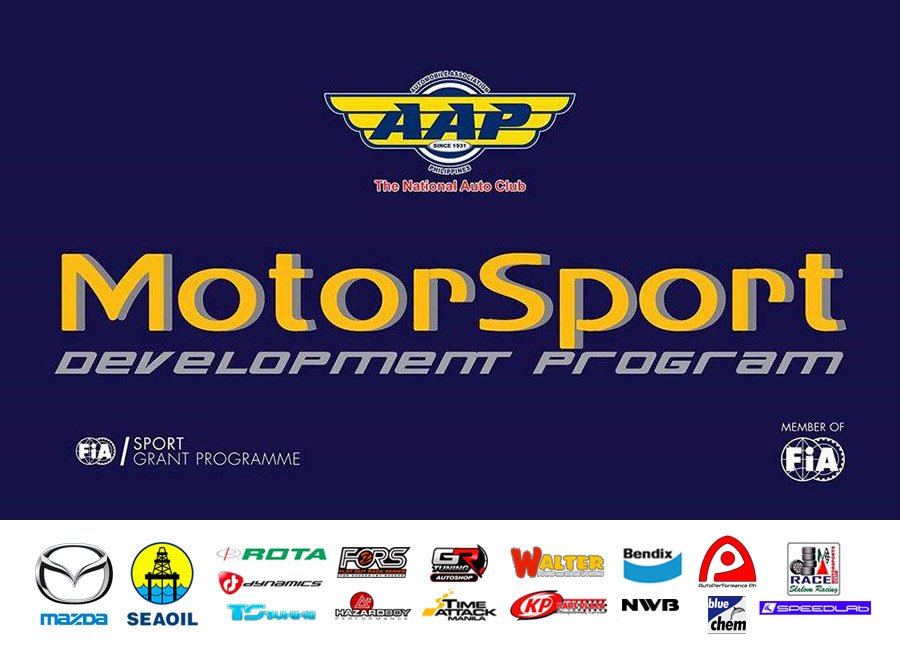 Motorsport Development Program announces 2018 training and gymkhana schedule