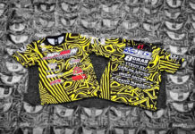 PartsPro Racing Commemorative Shirt