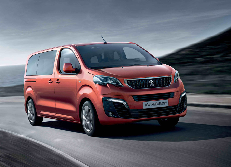 peugeot ph has a gorgeous new luxury 7 seat mpv named the traveller. Black Bedroom Furniture Sets. Home Design Ideas