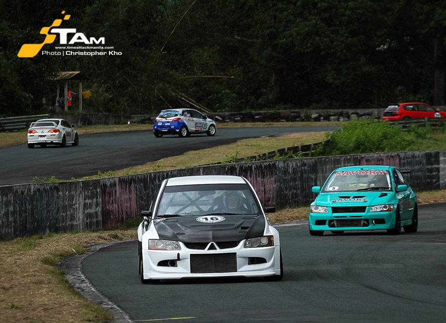 2014 Philippine GT Championship – Round 6