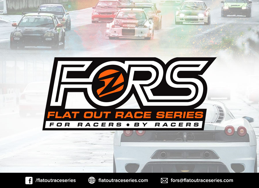 New things to look out for in the 2018 FlatOut Race Series (FORS)