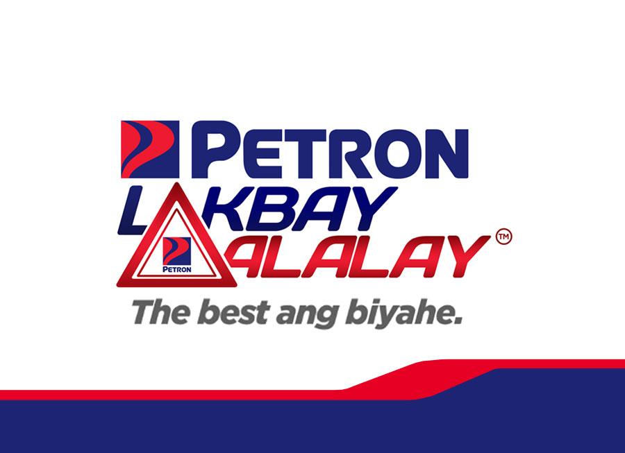 Here's where you'll find Petron Lakbay Alalay pit stops this Holy Week