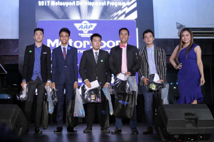 AAP MSDP 2018 Finalists