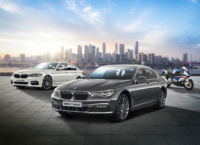 BMW Joyfest 2018