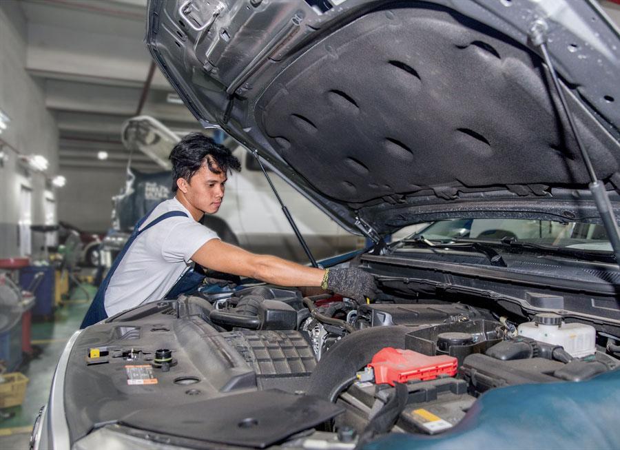 Ford's new cheaper dealer service costs for EcoSport, Everest, Ranger