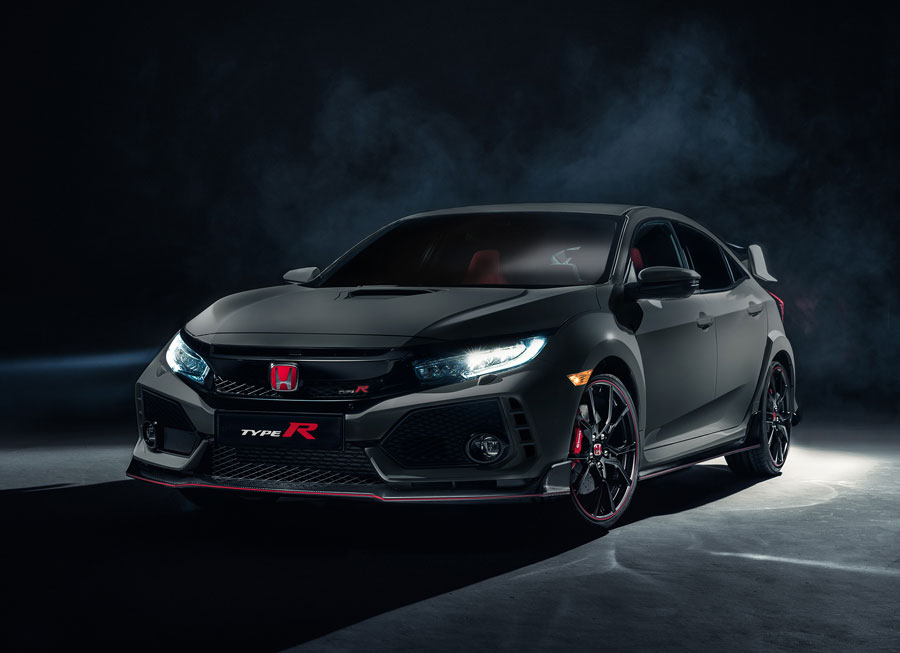 Honda confirms more Civic Type R units are coming to the Philippines