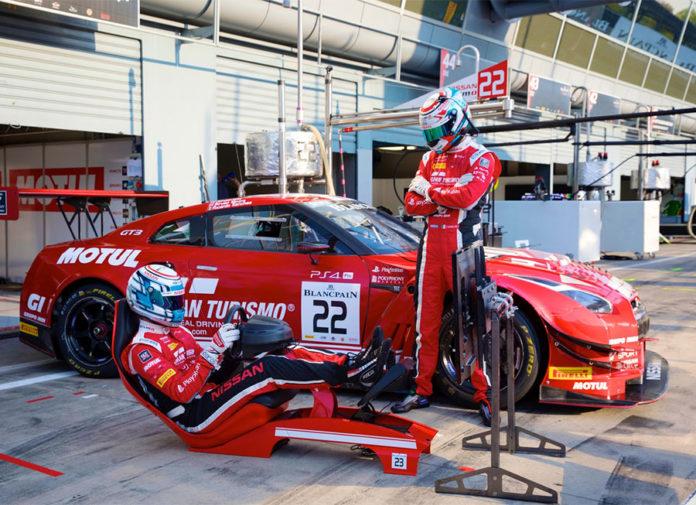 Nissan GT Sport Cup