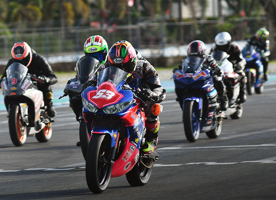 Dannie Daquigan wins from back of grid start in Pirelli Cup Gr. 2 at CIS
