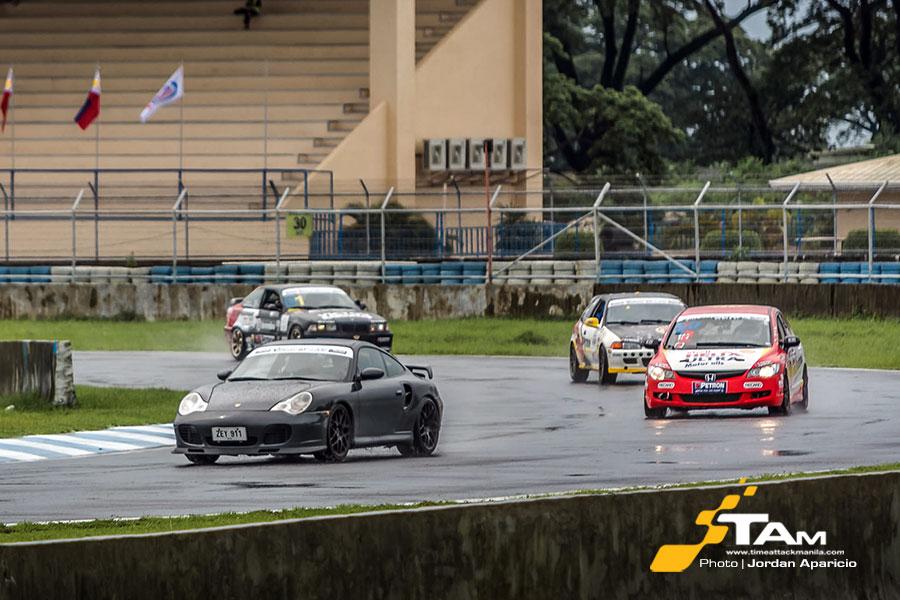 Philippine Endurance Challenge