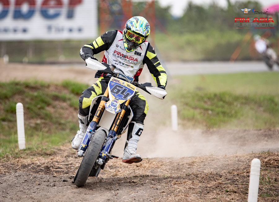 FIM Asia SuperMoto C'ship to stage race in Manila this September