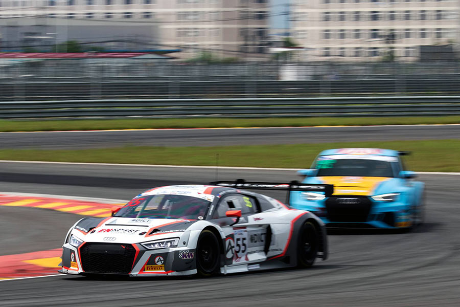GT Asia Series