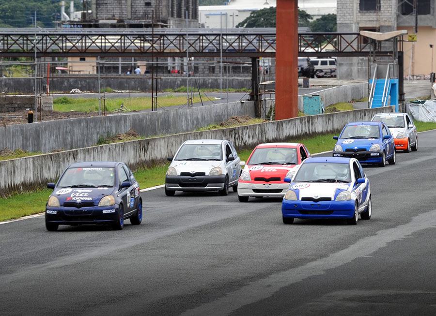 Team MR-Cebu reflects on enjoyable First Step Racing Cup outing at CIS