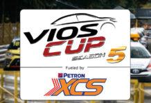 Petron XCS Vios Cup