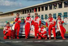 Toyota Team Cebu