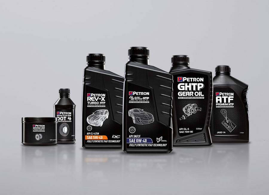 Petron formulates new line of HTP oils & lubes for extreme conditions
