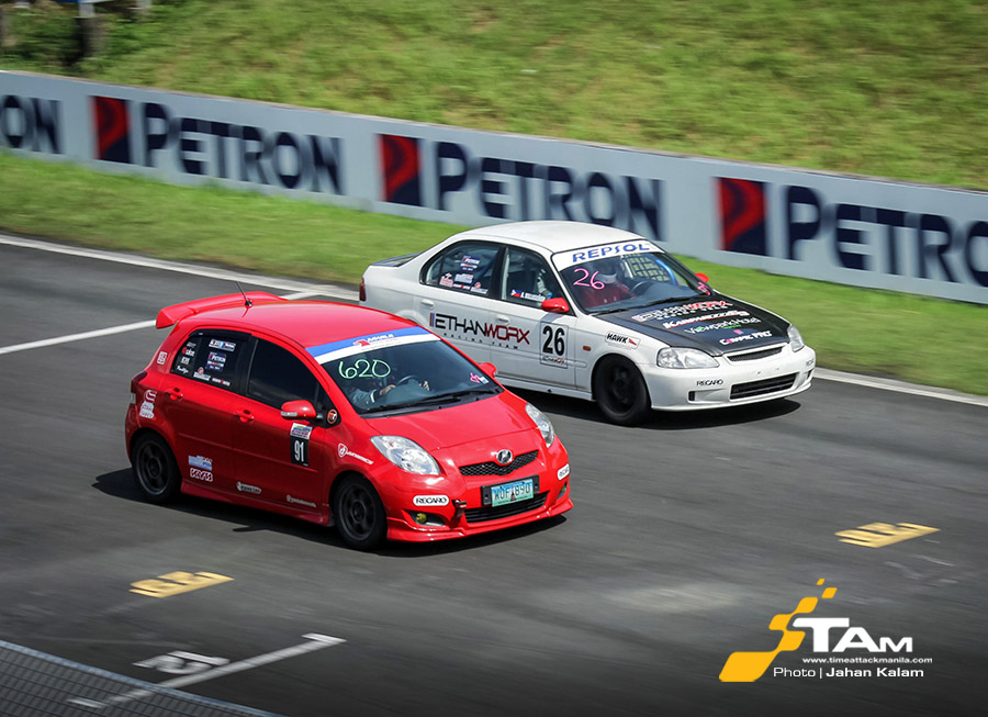 Double points re-ignites championship race in penultimate Petron x FORS 2018