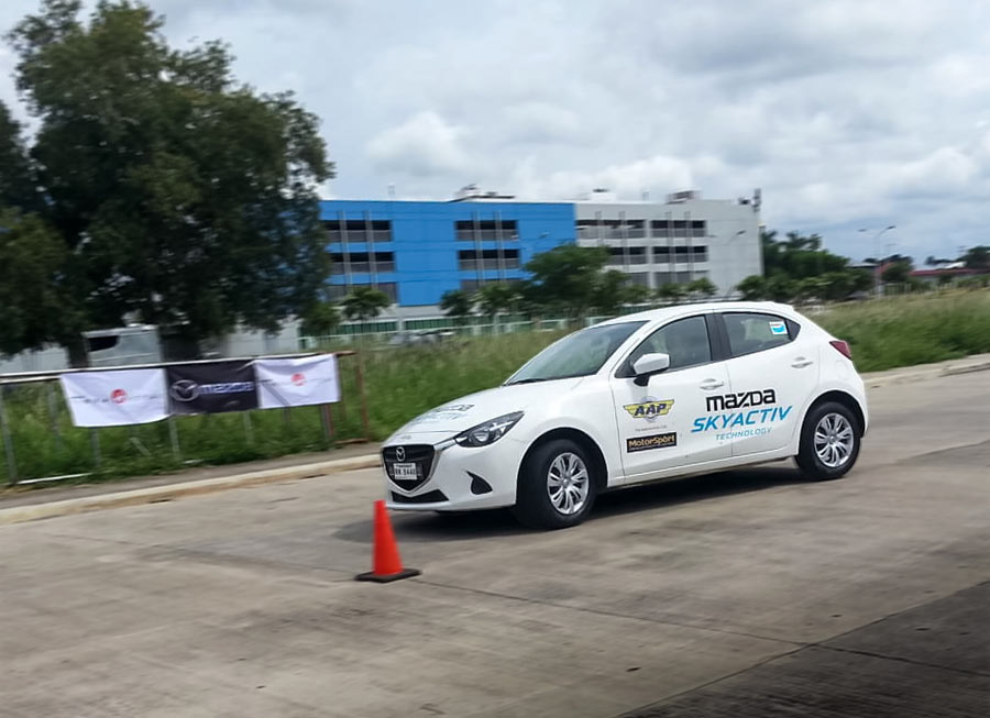 MSDP gives last  Gymkhana National invites to finalists in CDO, Iligan