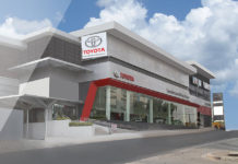 Toyota San Jose Del Monte Bulacan