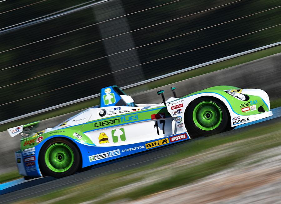 Luis Gono takes inaugural Giti-Formula V1 crown; Gets race seat at Fuji