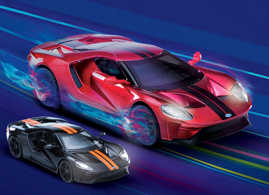 Petron has yet another die cast supercar scale model for you to collect