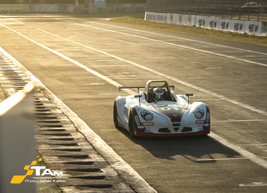 Tuason Racing repeats 8 Oras ng Pilipinas victory with Formula V1