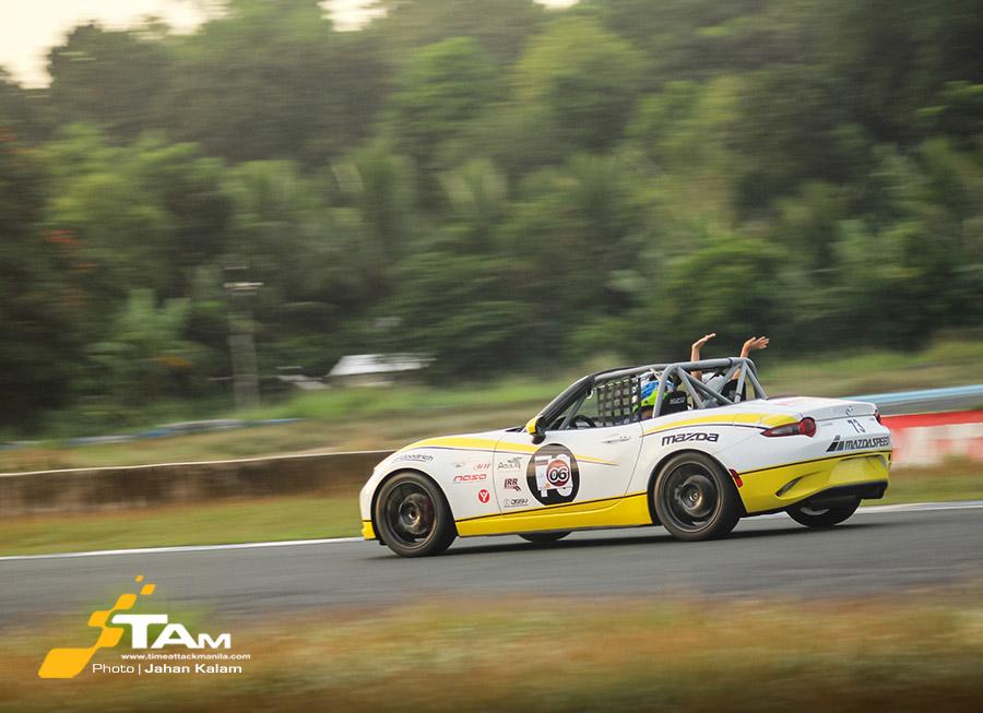 2019 Philippine Motorsports Calendar